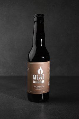 Meat Boutique Dubbel bier