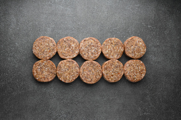 Gutrei Roxa d'Ouro mini burgers (10x55g)