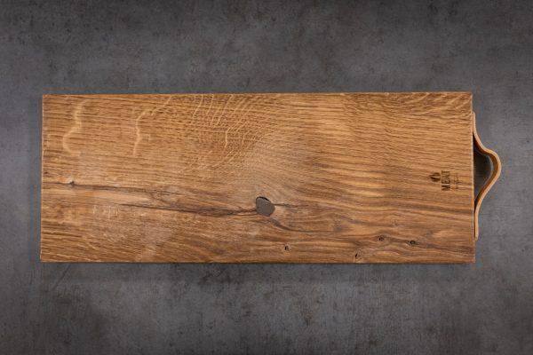 Meat Boutique houten snijplank