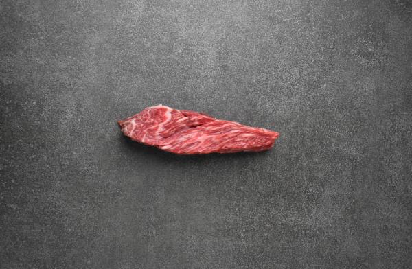 Spaanse Black Angus Bavette Steak