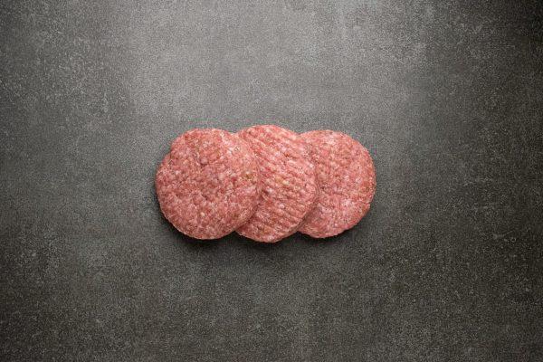 Burgers Duke of Berkshire (4x150g)