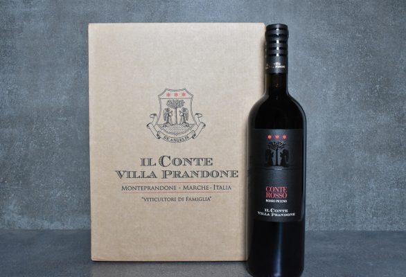 Conterosso Piceno DOP Villa Prandone