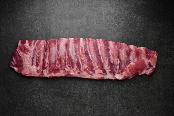 Belly Ribs Cerdo Iberico
