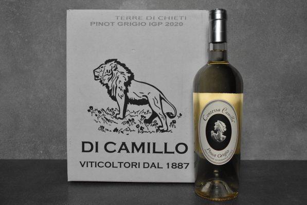 Pinot Grigio IGT 'Contessa Camilla'