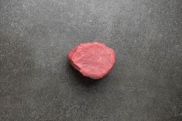 Diamanthaas geportioneerd Hereford-Angus