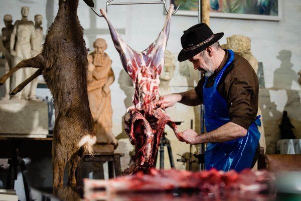 Wild workshop Meat Boutique